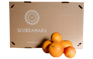Imballaggi sicuri ed eleganti - Agrumi Scorzamara Azienda Agricola Aranzulla